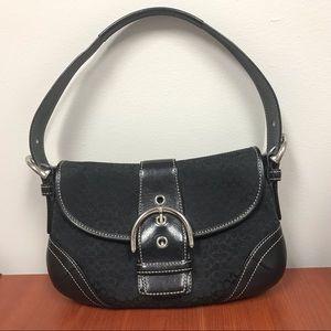Coach Small Logo Handbag